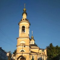Прогулки по Москве... :: Елена