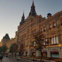 Прогулка :: Таисия Селищева