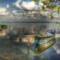 Плещеево озеро :: Юрий Тарасов