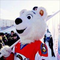 Спутник, вперёд!!! :: Кай-8 (Ярослав) Забелин