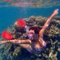 Море! :: Евгений Яхим