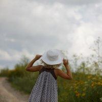 прощай лето :: Алёна Крайко