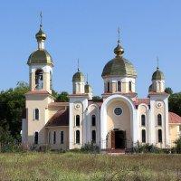 Храм апостола  А. Первозванного :: Vlad Сергиевич