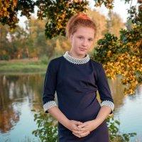 Маша :: Алексей Яшин