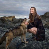 Маша и волк :: Артём Удодов