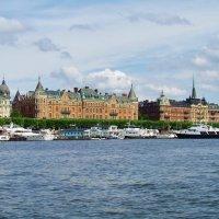 Стокгольм :: Aida10