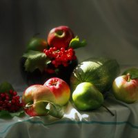 Натюрморт витаминный :: Елена Макарова