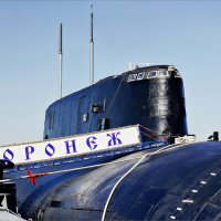 АПЛ :: Кай-8 (Ярослав) Забелин
