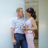 Дмитрий и Лилия :: Кристина Беляева