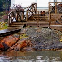 Espoo - coast (3) :: Wirkki Millson