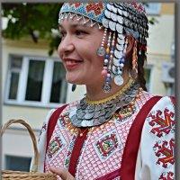 День города. Чебоксары праздник. :: Юрий Ефимов