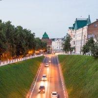 Нижний Новгород. :: Виктор Орехов