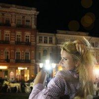 Ночная 4 :: Natali Yakovenko