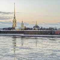 В ожидании зимы :: Андрей Игоревич