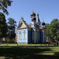Православная церковь :: Аркадий Басович