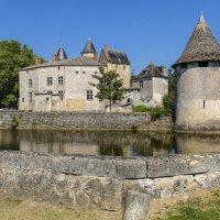 Замок Бреде-Монтескье (писатель-философ)(La Brede-Montesquieu) (3) :: Георгий