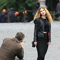 когда красавица с тобой :: Олег Лукьянов