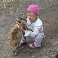 Поговорим? :: Светлана Рябова-Шатунова