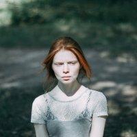 возрождение :: Дарья Рядина