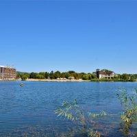 Озеро :: Josef Kaston