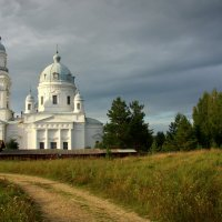 Символ веры :: Нэля Лысенко