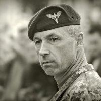 Командир... :: Юрий Гординский
