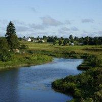 Река Яхрома :: IURII