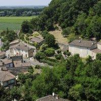 Деревня Pied-du-Chateau :: Георгий
