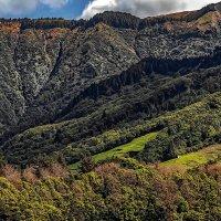 Azores 2018 Sao Miguel Sete Cidades 1 :: Arturs Ancans