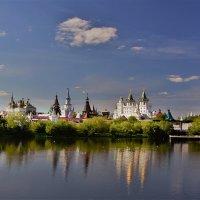 Измайловский кремль :: Oleg S