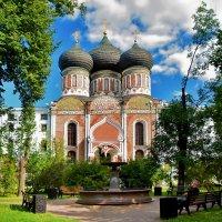 Покровский собор в Измайлово :: Oleg S
