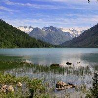 Лето в горах :: Vlad Сергиевич
