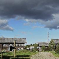 В туристической деревне :: Nikolay Monahov