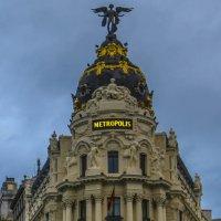 Мадрид :: Александр Бритшев