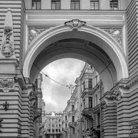 Арка :: Сергей Карачин