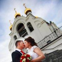 жених и невеста :: Татьяна Вячеславовна Гришаева