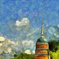 Прекрасное далеко... :: Tatiana Markova