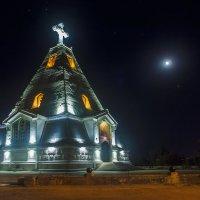 Свято-Никольсктй Храм в Севастополе. :: Анна Пугач