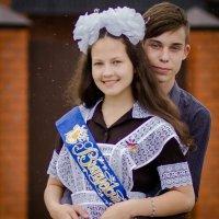 выпускница-2018 :: Валерий Гудков
