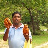 Сувениры из Шри-Ланки :: ИРЭН@ .