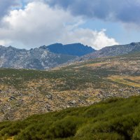 Gredos.Spain :: Andrey Odnolitok