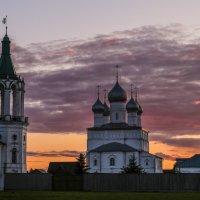 Спасо-Преображенский собор в Ростове Великом :: Георгий