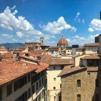Крыши Италии :: Liudmila Antonova