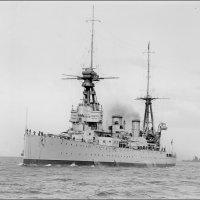"HMAS battlecruiser ""Australia"". :: Александр"