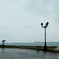 Не страшны нам ни дождь,ни слякоть.... :: ирина