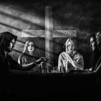 Chess with Death :: Виталий Шевченко