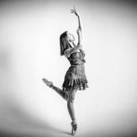 Балерина :: Шухрат Якубаев