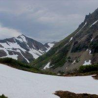 Летний день в горах :: Дмитрий Солоненко