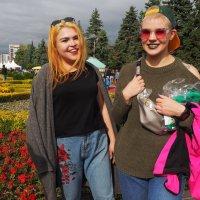"""Фестиваль """"Молочная страна"""". :: Ильсияр Шакирова"""