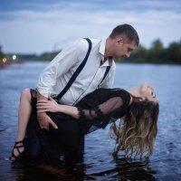 страсть :: Юлия Рамелис